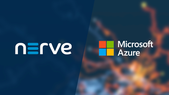 Nerve Blue now available on the Microsoft Azure Marketplace
