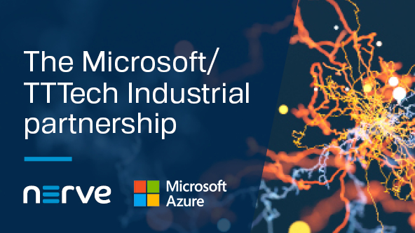 Microsoft and TTTech Industrial: the journey from customer to partner